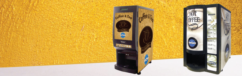 Seaga's top of the line beverage dispensers will add value to any organization. Add the EC200 & the EC400 as part to your business lineup.